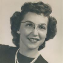 Marjorie S. Eakin