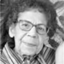 Wilma June Shogren