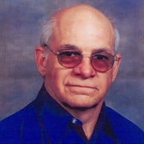 Fred Richard Travis Sr.
