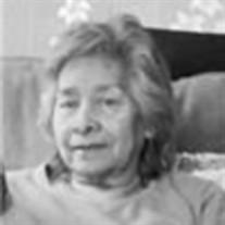 Virginia Macias Martinez Ramos