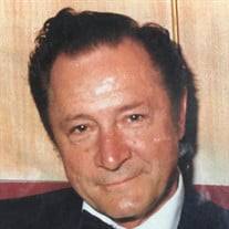 Thomas A. Holden
