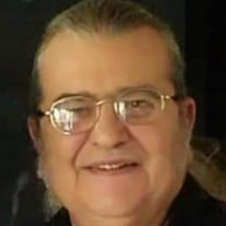 Melvin A. South