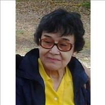Beatrice Ruiz Shirley