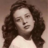 Inez Laura Soza