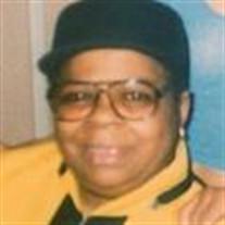 Carolyn Yvonne Hicks