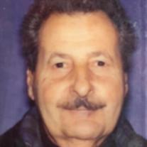 Frank J. Barbera