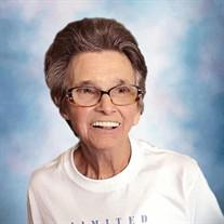 Mrs. Sylvia F. Miller