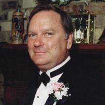 Ronald Anthony Bruzeau