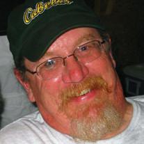 Mark C. Hanson