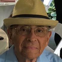 Mr. Francisco R. Souza