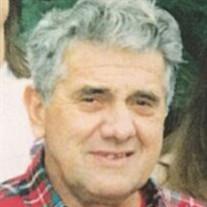 John Babich Jr