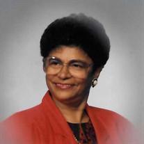 Francisca Melendez