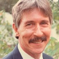 Clyde Lewis Moore