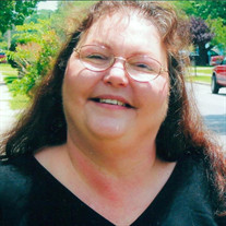 Marilyn Kay Pearson