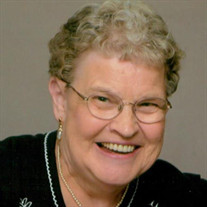 Mary Louise Geske