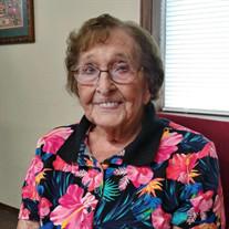 Hazel Virginia Rose