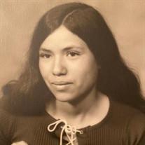 Elia Segura Valdez