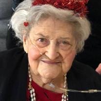 Bernice K. Kral