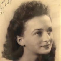 Rose Theresa (Massimo) Cipollone