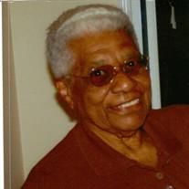 Ruby O. Beverly