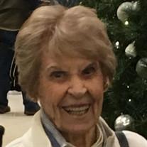 Doris M. LaRocque