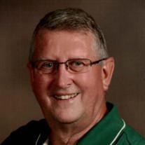 Larry E. Baxter