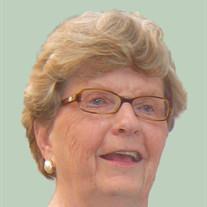 Patricia Ann Arman