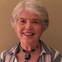 Mrs. Barbara Jean Borom