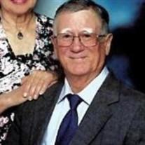 Mr. James Edward Coogan Sr.