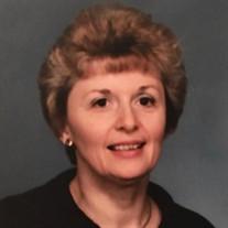 Barbara Dian Farr