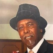 Leonard Jones Sr.,