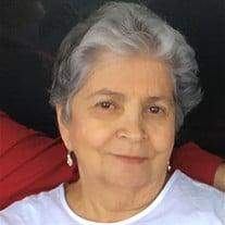 Blanca Oliva Norena De Toro