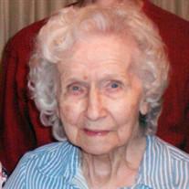 Marion Britt