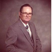Thurman Lewis Harmon