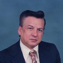 Walter V. Demby
