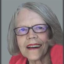 Mary Goutierez Roy