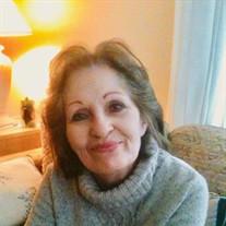 Margaret Jane Huchzermeier