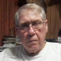 Mr. Robert Curtis Bates