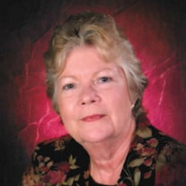Mary Ann Bradford Klarman
