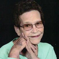 Betty Sanders Tyson