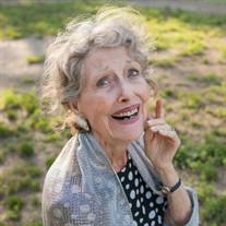 Edna G. Guthrie