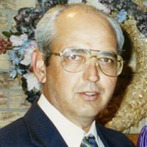Charles O. Warner IV