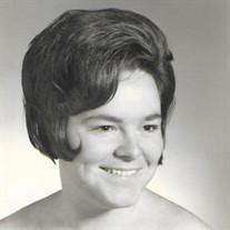 Harriet Elaine Lutz