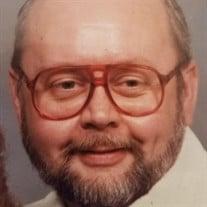 Jerry Allen Stidham