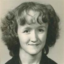 Betty Jewel Hinkle