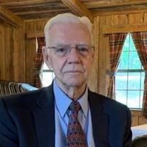 Rev. Barney E. Austin