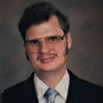 Larry Bickel