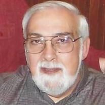 Richard J. Claveau