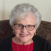 Janice Ellen Rice