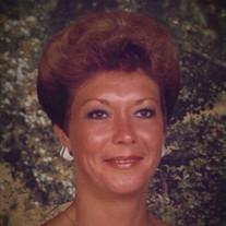 Sheila Marie Marsh